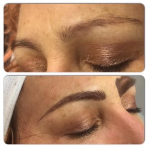 Feather Brow 4